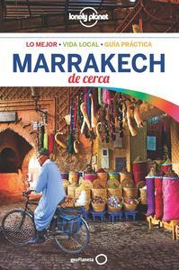 Libro MARRAKECH DE CERCA 4