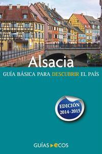 Libro ALSACIA