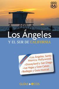Libro LOS ÁNGELES Y EL SUR DE CALIFORNIA