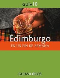 Libro EDIMBURGO. EN UN FIN DE SEMANA