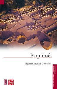 Libro PAQUIMÉ