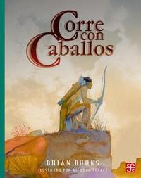 Libro CORRE CON CABALLOS