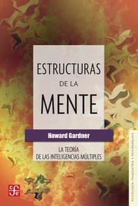 Libro ESTRUCTURAS DE LA MENTE
