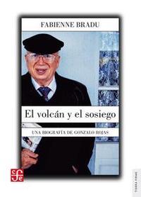 Libro EL VOLCÁN Y EL SOSIEGO