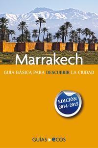 Libro MARRAKECH