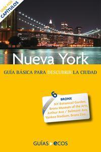 Libro NUEVA YORK. BRONX