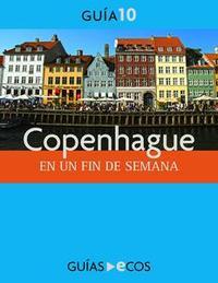 Libro COPENHAGUE. EN UN FIN DE SEMANA