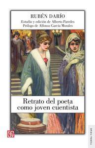Libro RETRATO DEL POETA COMO JOVEN CUENTISTA