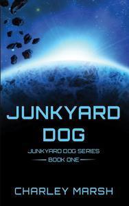 Libro JUNKYARD DOG