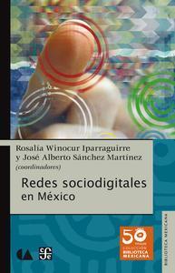 Libro REDES SOCIODIGITALES EN MÉXICO