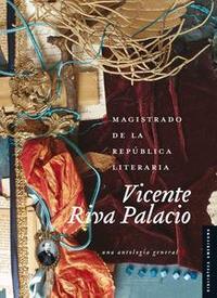 Libro MAGISTRADO DE LA REPÚBLICA LITERARIA