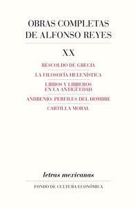 Libro OBRAS COMPLETAS, XX