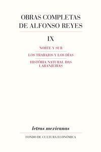 Libro OBRAS COMPLETAS, IX