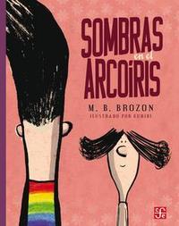 Libro SOMBRAS EN EL ARCOÍRIS