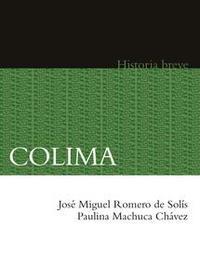 Libro COLIMA