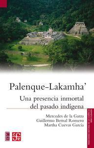 Libro PALENQUE-LAKAMHA'