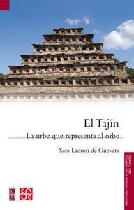 Libro EL TAJÍN