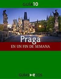 Libro PRAGA. EN UN FIN DE SEMANA