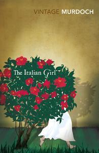 Libro THE ITALIAN GIRL
