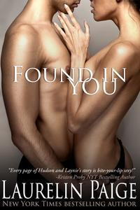 Libro FOUND IN YOU