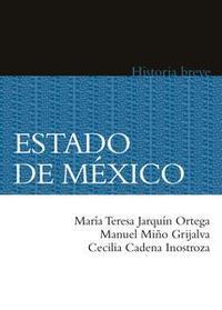 Libro ESTADO DE MÉXICO