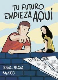 Libro TU FUTURO EMPIEZA AQUÍ