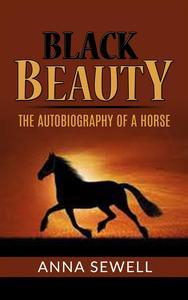 Libro BLACK BEAUTY - THE AUTOBIOGRAPHY OF A HORSE