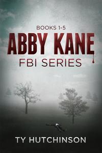 Libro ABBY KANE FBI THRILLERS (BOOKS 1-5)