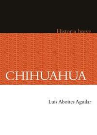 Libro CHIHUAHUA