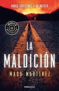 Libro LA MALDICIÓN