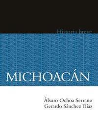 Libro MICHOACÁN