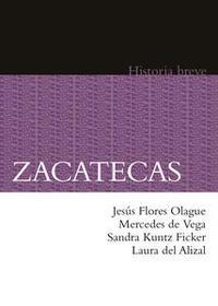 Libro ZACATECAS