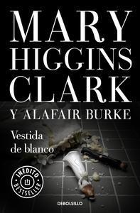 Libro VESTIDA DE BLANCO