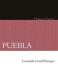 Libro PUEBLA