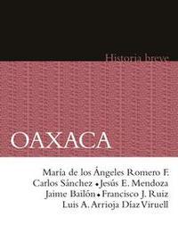 Libro OAXACA
