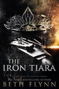 Libro THE IRON TIARA
