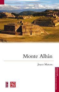 Libro MONTE ALBÁN