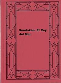 Libro SANDOKÁN: EL REY DEL MAR