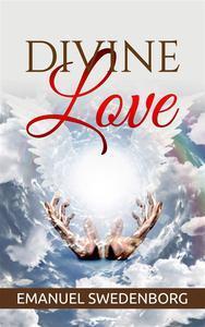 Libro DIVINE LOVE