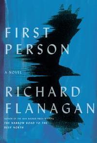 Libro FIRST PERSON