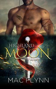 Libro HIGHLAND MOON #1