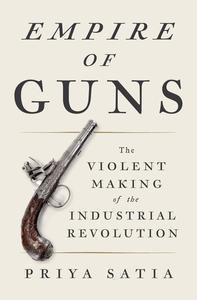 Libro EMPIRE OF GUNS