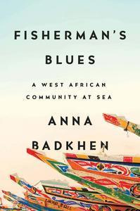Libro FISHERMAN'S BLUES