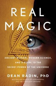 Libro REAL MAGIC