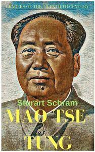 Libro MAO TSE-TUNG
