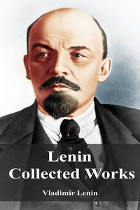 Libro LENIN COLLECTED WORKS