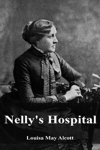 Libro NELLY'S HOSPITAL