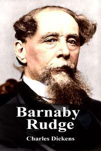Libro BARNABY RUDGE