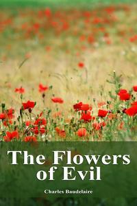 Libro THE FLOWERS OF EVIL