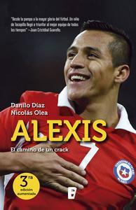 Libro ALEXIS, EL CAMINO DE UN CRACK (AUMENTADA)